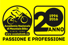 Accademia Nazionale di Mountain Bike