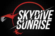 Skydive Sunrise