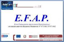 E.F.A.P.-Ente Formazione Abilitazioni Professionali