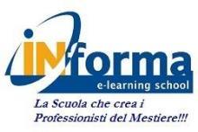 IN-FORMA e-learning school