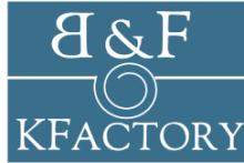 B&F KFactory S.r.l.