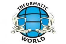 Informatic World - Associazione No Profit.