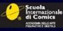 Scuola Internazionale di Comics - Reggio Emilia