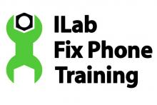 i-Lab Fix Phone Training