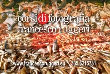CORSI DI FOTOGRAFIA FRANCESCO RUGGERI