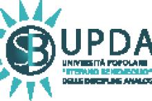 """UPDA - Università Popolare """" Stefano Benemeglio"""" delle Discipline Analogiche"""
