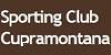Sporting Club Cupramontana