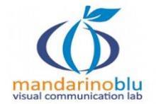 Mandarino BLU - Antonino Marsala