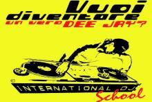 International DJ School Milano