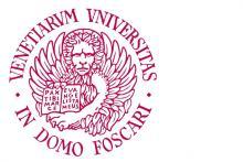 Master MaBAC - Università Ca' Foscari Venezia