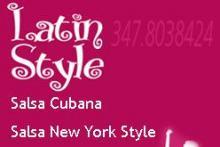 Latin Style