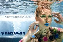 Kryolan Venice Make-up Academy
