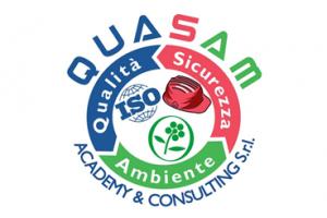 QUASAM di Lucia De Rosa