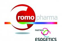 Cromo-Pharma Partner Esogetics