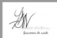 FDNFashion concept studio by...francesca de nardi