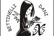 5x5 Tattoo e Piercing