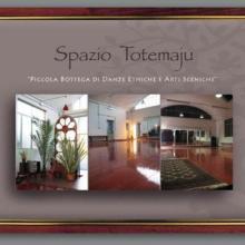 A.S.D. TOTEMAJU - danze etniche e arti sceniche