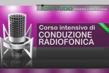 Corso di conduzione radiofonica (Bari)