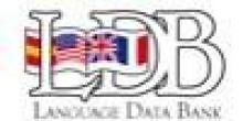 Language Data Bank