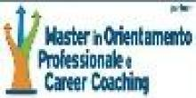 Master in Orientamento Professionale e Career Coaching