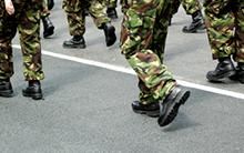 Corso di Preparazione al bando per VFP4 Esercito Italiano