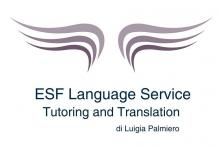 ESF LANGUAGE SERVICE di Luigia Palmiero
