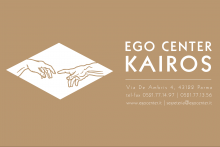 Kairos - European Bioenergetic-shen Institute
