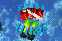 Scuba Litrox Sub Club Trento