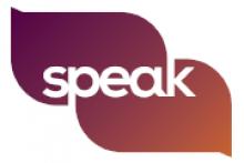 Speak - Language Immersion Programmes