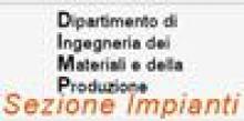 Dimp-Dip.Di Ingegneria dei Materiali e della Produzione