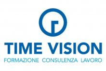Time Vision - Agenzia Formativa e di Intermediazione Lavoro (aut. min. del 15/07/14)