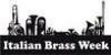 Italian Brass Academy & ITALIAN BRASS WEEK
