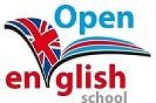 Open English School