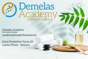 Christian Demelas Academy