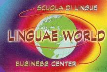 Linguae World SNC