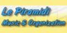 La Scuola delle Arti - le Piramidi Music