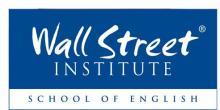Wall Street Institute Genova