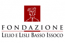 Fondazione Lelio e Lisli Basso ISSOCO