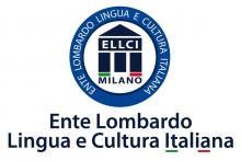 Ellci - Ente Lombardo Lingua e Cultura Italiana