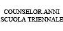 Counselor.Anni Scuola Triennale