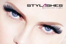 Stylashes