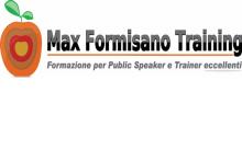 Max Formisano Training