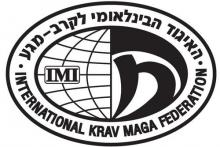IKMF Krav Maga Milano