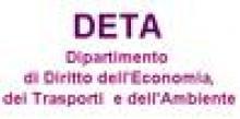 Dipartimento Deta - Università degli Studi di Palermo