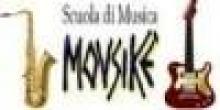 Mousike'
