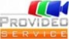 Provideo Service