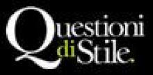 Questioni di Stile