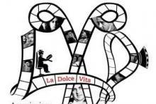 """Scuola di Cinema """"La Dolce Vita"""""""