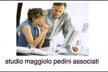 Studio Maggiolo Pedini Associati