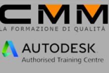 Autodesk Training Center Consorzio Multimedia
